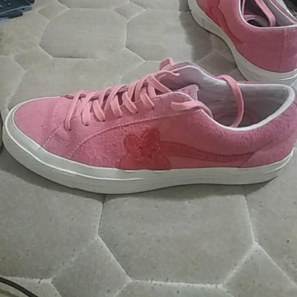 ad31a85601f58b Golf le Fleur Geranium Pink Paradise Pink